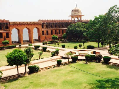 Jaghar Fort