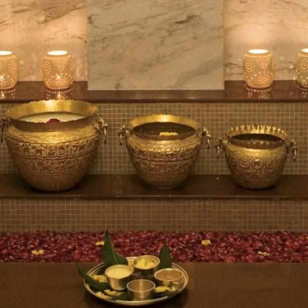 Image courtesy of Nadesar Palace
