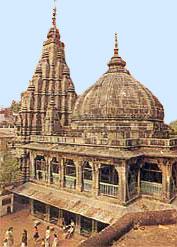 Vishnupadh_Temple