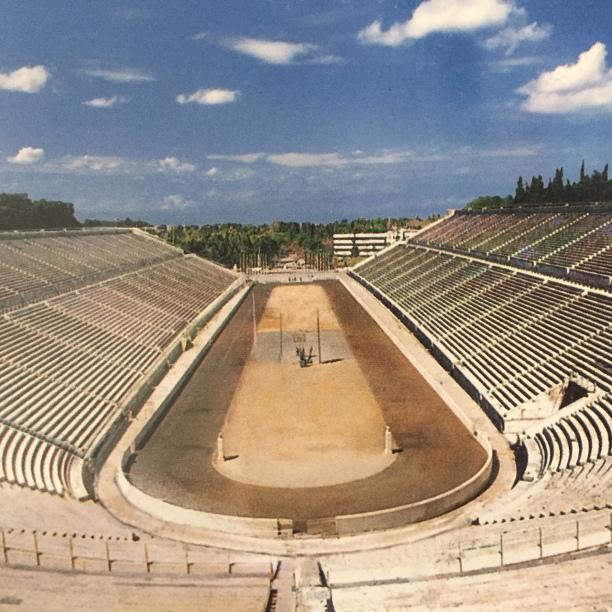 Panatheniac Stadium