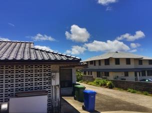 Japanese Tile roof