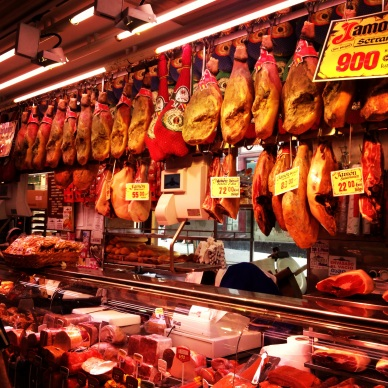Jamon store