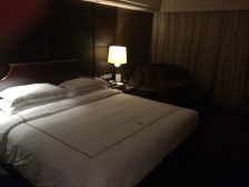 Yama Suite King Sized Bed