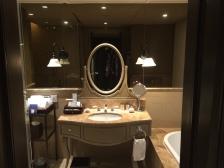 Bathroom in Yama Suite