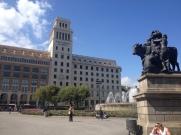 Placa Cataluna