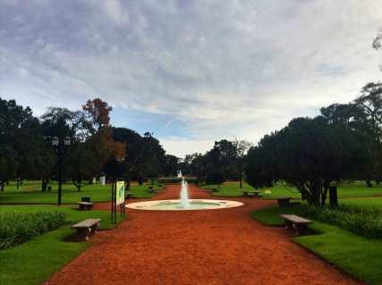 Rosedahl Gardens
