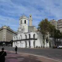Ceralbo City hall