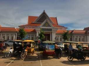 AngkorPassTicketOffice
