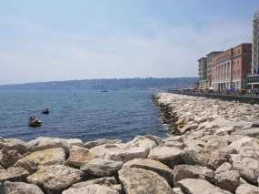 Naples-Port